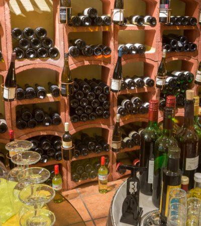 Reuber's Wein & Geist in Arnsberg-Neheim